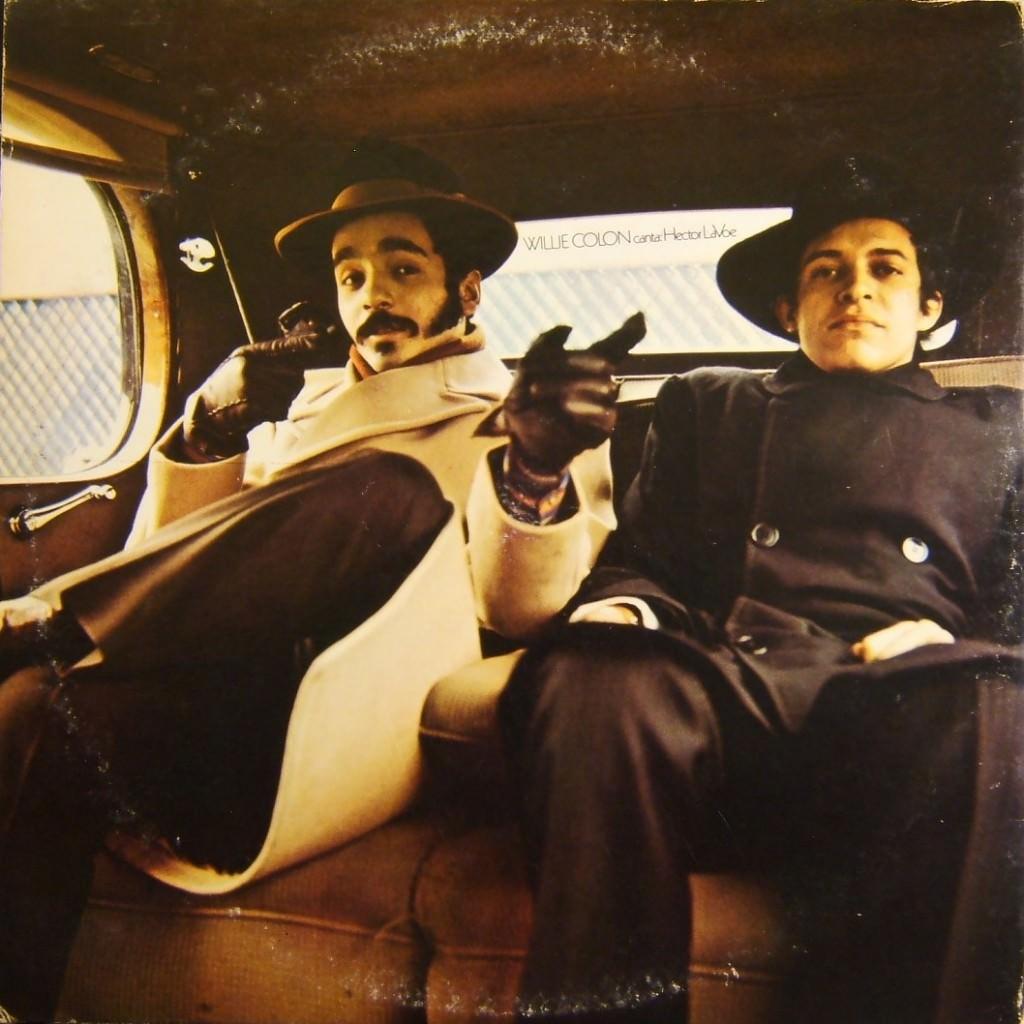 Willie y Hector
