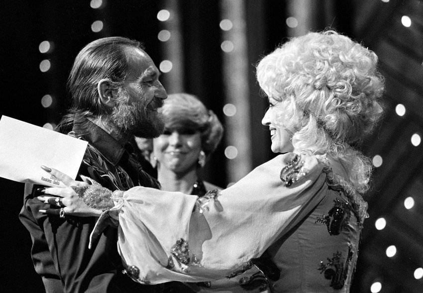 Willie and Dolly