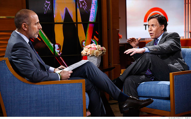 Lauer and Costas
