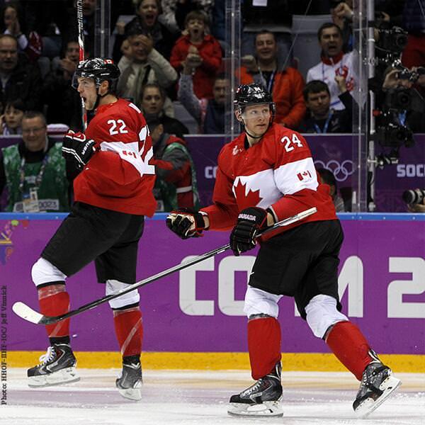 hockey, eh