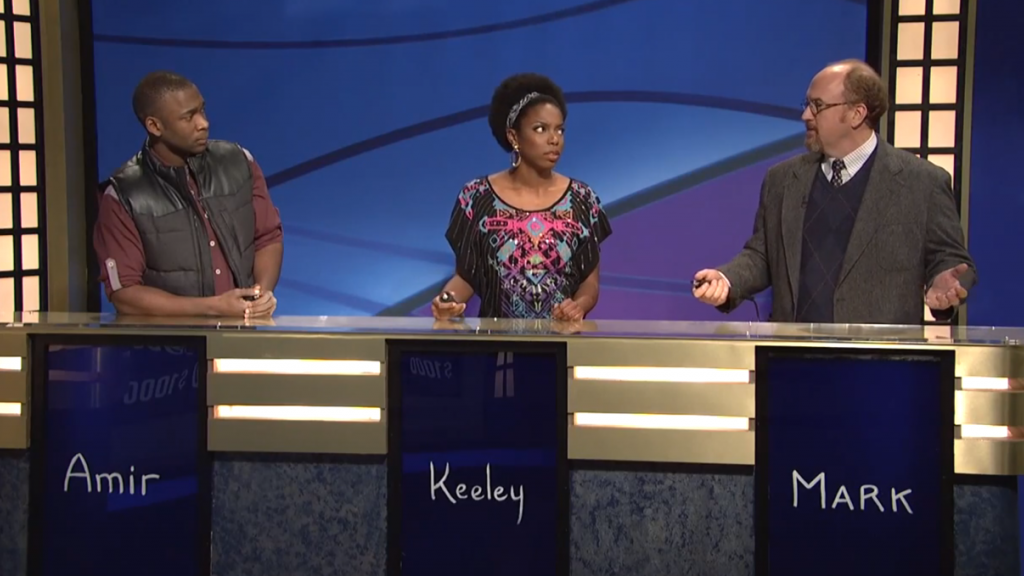 Black Jeopardy
