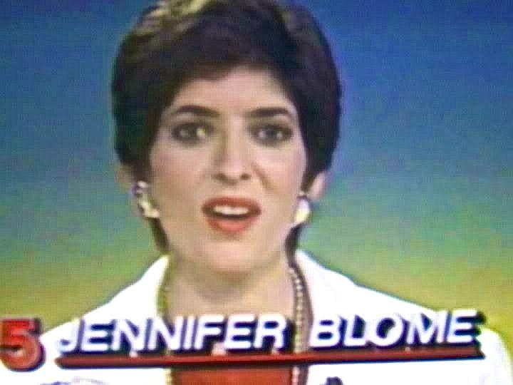 Jennifer Blome