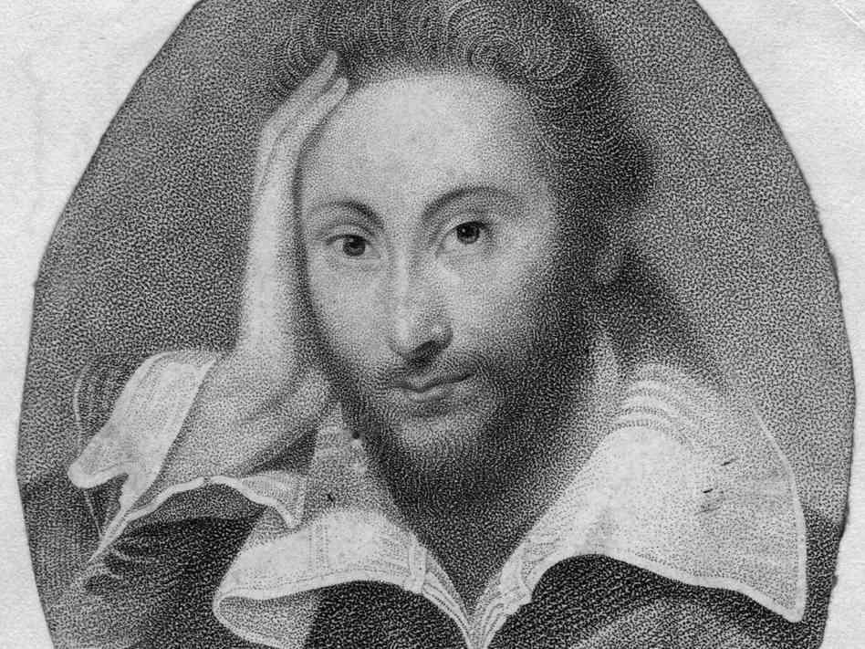 Nice Play, Shakespeare