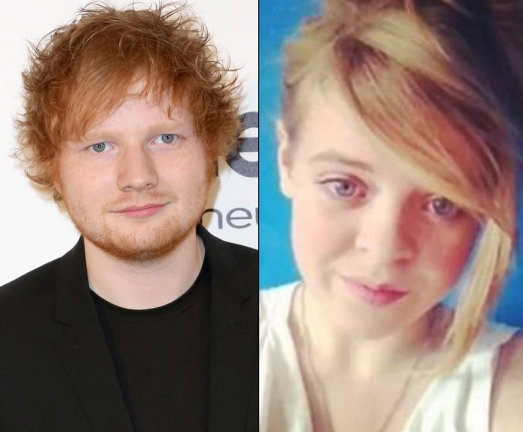 Triona and Ed