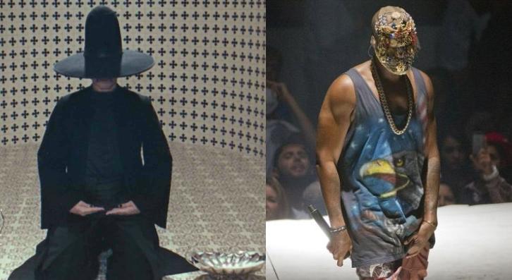 Jodo and Kanye