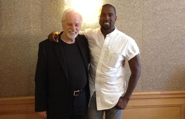 Jodo and Kanye 2