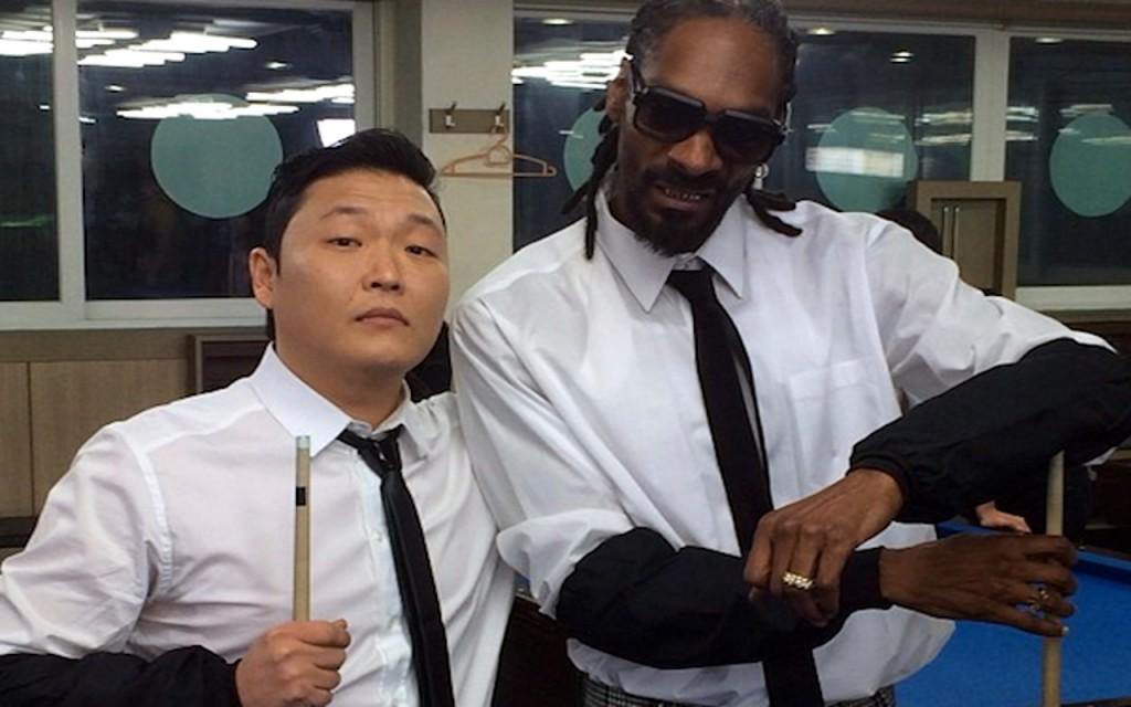 PSY Snoop