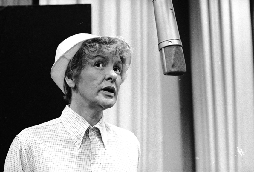 Elaine Stritch - 1970