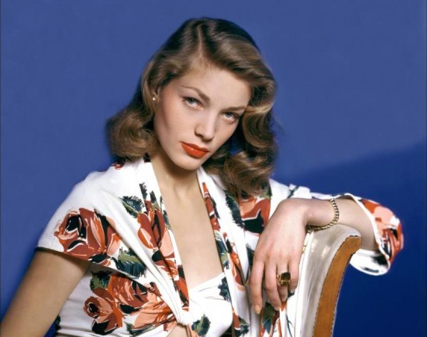 Lauren Bacall Silver Screen Legend Dead At 89